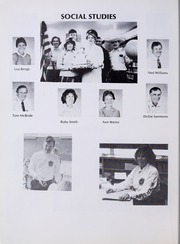 Page 14, 1984 Edition, Hocker Grove Junior High School - Yearbook (Shawnee Mission, KS) online yearbook collection