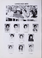 Page 16, 1984 Edition, Hocker Grove Junior High School - Yearbook (Shawnee Mission, KS) online yearbook collection