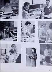 Page 17, 1984 Edition, Hocker Grove Junior High School - Yearbook (Shawnee Mission, KS) online yearbook collection