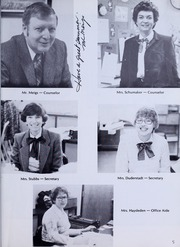 Page 7, 1984 Edition, Hocker Grove Junior High School - Yearbook (Shawnee Mission, KS) online yearbook collection