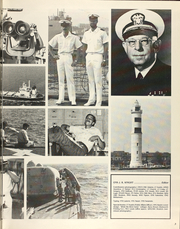 Page 7, 1985 Edition, Bowen (FF 1079) - Naval Cruise Book online yearbook collection