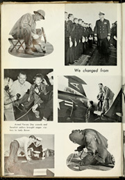 Page 12, 1956 Edition, Boxer (CVA 21) - Naval Cruise Book online yearbook collection