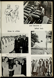 Page 13, 1956 Edition, Boxer (CVA 21) - Naval Cruise Book online yearbook collection