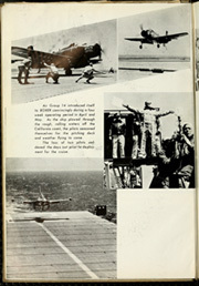 Page 14, 1956 Edition, Boxer (CVA 21) - Naval Cruise Book online yearbook collection