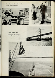 Page 15, 1956 Edition, Boxer (CVA 21) - Naval Cruise Book online yearbook collection