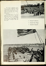 Page 16, 1956 Edition, Boxer (CVA 21) - Naval Cruise Book online yearbook collection