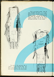 Page 8, 1956 Edition, Boxer (CVA 21) - Naval Cruise Book online yearbook collection