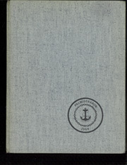 Page 1, 1969 Edition, Arnold J Isbell (DD 869) - Naval Cruise Book online yearbook collection