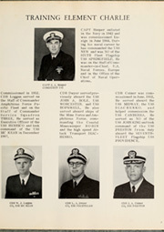 Page 11, 1969 Edition, Arnold J Isbell (DD 869) - Naval Cruise Book online yearbook collection