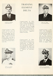 Page 12, 1969 Edition, Arnold J Isbell (DD 869) - Naval Cruise Book online yearbook collection