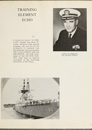 Page 13, 1969 Edition, Arnold J Isbell (DD 869) - Naval Cruise Book online yearbook collection