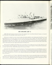 Page 10, 1993 Edition, Ashland (LSD 48) - Naval Cruise Book online yearbook collection