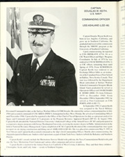 Page 12, 1993 Edition, Ashland (LSD 48) - Naval Cruise Book online yearbook collection