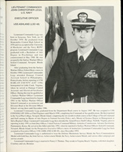 Page 13, 1993 Edition, Ashland (LSD 48) - Naval Cruise Book online yearbook collection