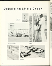 Page 16, 1993 Edition, Ashland (LSD 48) - Naval Cruise Book online yearbook collection