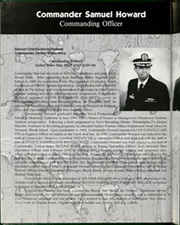 Page 10, 2003 Edition, Ashland (LSD 48) - Naval Cruise Book online yearbook collection