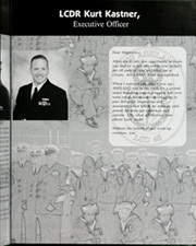 Page 11, 2003 Edition, Ashland (LSD 48) - Naval Cruise Book online yearbook collection