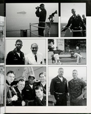 Page 13, 2003 Edition, Ashland (LSD 48) - Naval Cruise Book online yearbook collection
