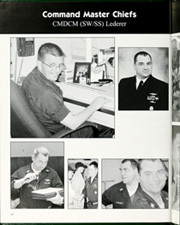 Page 14, 2003 Edition, Ashland (LSD 48) - Naval Cruise Book online yearbook collection