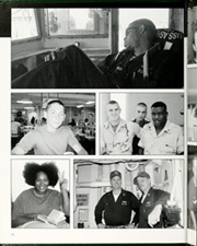 Page 16, 2003 Edition, Ashland (LSD 48) - Naval Cruise Book online yearbook collection