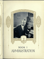 Page 11, 1928 Edition, University of Nebraska Kearney - Blue and Gold Yearbook (Kearney, NE) online yearbook collection