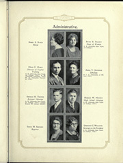 Page 13, 1928 Edition, University of Nebraska Kearney - Blue and Gold Yearbook (Kearney, NE) online yearbook collection