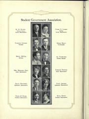 Page 14, 1928 Edition, University of Nebraska Kearney - Blue and Gold Yearbook (Kearney, NE) online yearbook collection