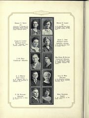Page 16, 1928 Edition, University of Nebraska Kearney - Blue and Gold Yearbook (Kearney, NE) online yearbook collection