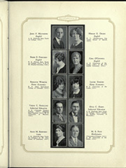 Page 17, 1928 Edition, University of Nebraska Kearney - Blue and Gold Yearbook (Kearney, NE) online yearbook collection