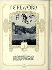 Page 8, 1928 Edition, University of Nebraska Kearney - Blue and Gold Yearbook (Kearney, NE) online yearbook collection
