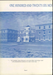 Page 10, 1940 Edition, University of Nebraska Kearney - Blue and Gold Yearbook (Kearney, NE) online yearbook collection