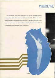 Page 12, 1940 Edition, University of Nebraska Kearney - Blue and Gold Yearbook (Kearney, NE) online yearbook collection