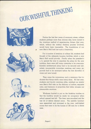 Page 8, 1940 Edition, University of Nebraska Kearney - Blue and Gold Yearbook (Kearney, NE) online yearbook collection