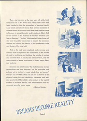 Page 9, 1940 Edition, University of Nebraska Kearney - Blue and Gold Yearbook (Kearney, NE) online yearbook collection