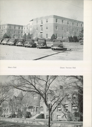 Page 14, 1953 Edition, University of Nebraska Kearney - Blue and Gold Yearbook (Kearney, NE) online yearbook collection