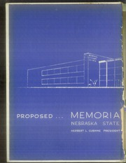 Page 2, 1953 Edition, University of Nebraska Kearney - Blue and Gold Yearbook (Kearney, NE) online yearbook collection