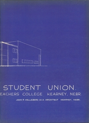Page 3, 1953 Edition, University of Nebraska Kearney - Blue and Gold Yearbook (Kearney, NE) online yearbook collection