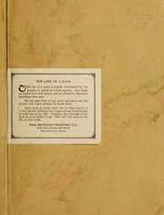 Page 3, 1925 Edition, John Tarleton College - Grassburr Yearbook (Stephenville, TX) online yearbook collection