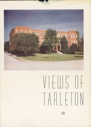 Page 11, 1942 Edition, John Tarleton College - Grassburr Yearbook (Stephenville, TX) online yearbook collection
