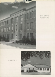 Page 12, 1942 Edition, John Tarleton College - Grassburr Yearbook (Stephenville, TX) online yearbook collection