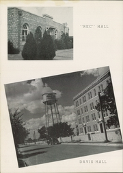 Page 14, 1942 Edition, John Tarleton College - Grassburr Yearbook (Stephenville, TX) online yearbook collection