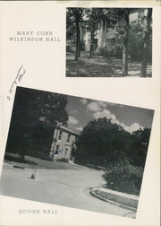 Page 15, 1942 Edition, John Tarleton College - Grassburr Yearbook (Stephenville, TX) online yearbook collection