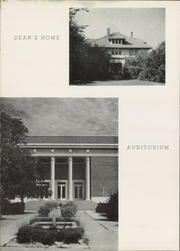 Page 16, 1942 Edition, John Tarleton College - Grassburr Yearbook (Stephenville, TX) online yearbook collection