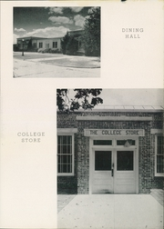 Page 17, 1942 Edition, John Tarleton College - Grassburr Yearbook (Stephenville, TX) online yearbook collection