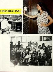 Page 14, 1974 Edition, John Tarleton College - Grassburr Yearbook (Stephenville, TX) online yearbook collection
