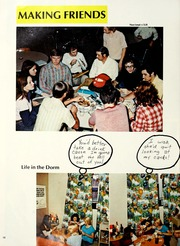 Page 16, 1974 Edition, John Tarleton College - Grassburr Yearbook (Stephenville, TX) online yearbook collection