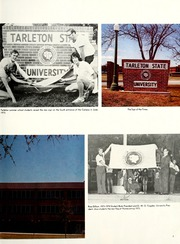 Page 9, 1974 Edition, John Tarleton College - Grassburr Yearbook (Stephenville, TX) online yearbook collection