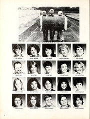 Page 10, 1980 Edition, John Tarleton College - Grassburr Yearbook (Stephenville, TX) online yearbook collection