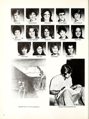 Page 12, 1980 Edition, John Tarleton College - Grassburr Yearbook (Stephenville, TX) online yearbook collection