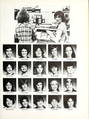Page 13, 1980 Edition, John Tarleton College - Grassburr Yearbook (Stephenville, TX) online yearbook collection